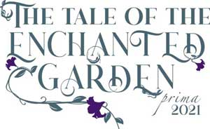 Enchanted Garden Recital Logo